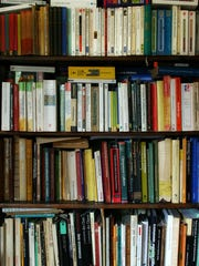 Head to Henrietta April 3-7 for bargains on used books,