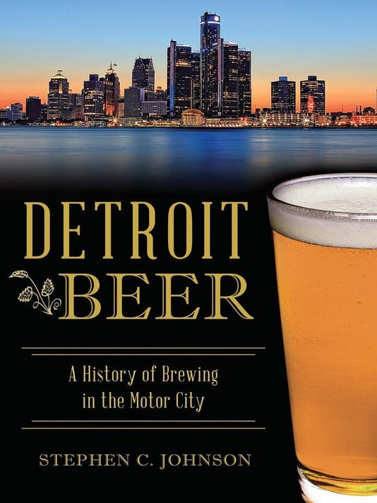 FEA beer book cover