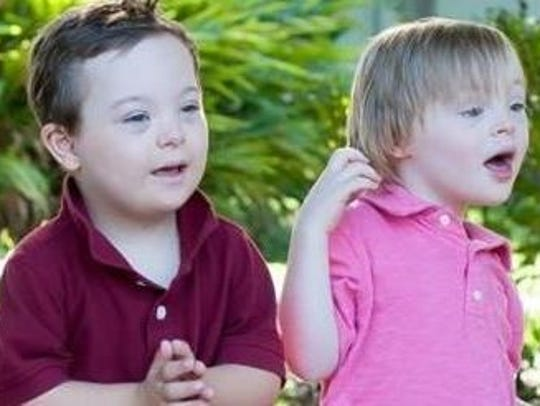 Gigi's Playhouse in Fort Myers is a Down Syndrome support