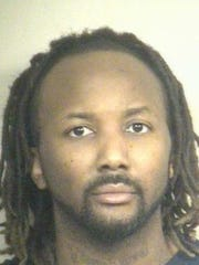 Jamal Mallard died in a holding cell.