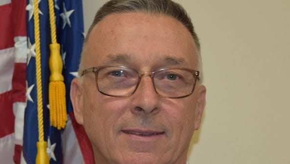 Kevin Gerrity  Vice chairman  Greater Naples Fire District