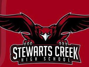 Stewarts Creek