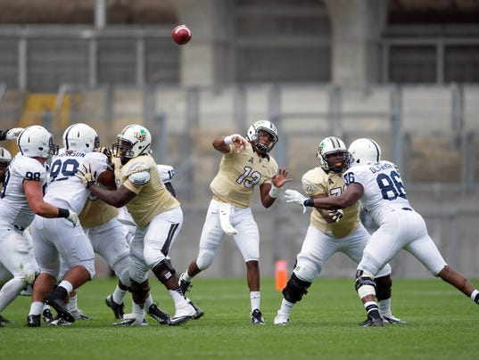 NCAA Football: Penn State vs Central Florida