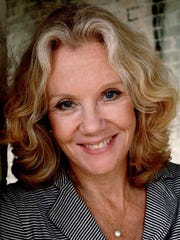 Hayley Mills recent photo