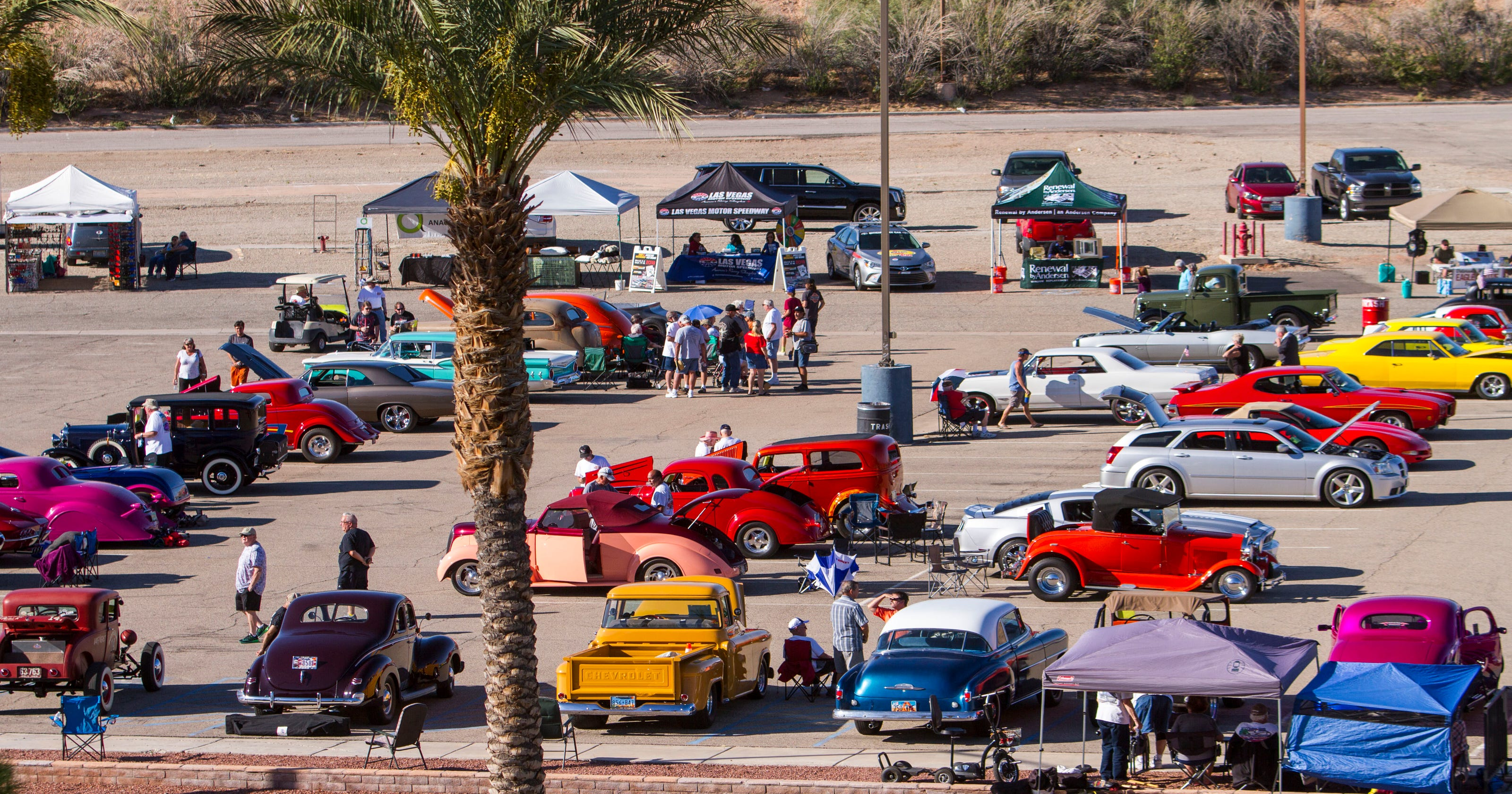 Super Run Car Show In Mesquite - Mesquite car show 2018