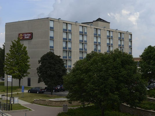 ES_GPG_Clarion Hotel_7.31.13
