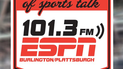 A.J. Kanell left WCPV-FM 101.3 -- the local ESPN affiliate -- last week.