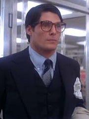 The real Clark Kent