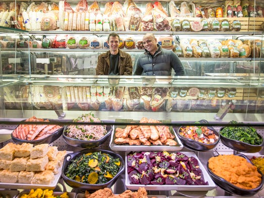 New York City's specialty food stores worth the hype