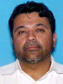 Rudolpho Diaz, 35, of Lincoln Park is accused of embezzling more than $10,000 from Esperanza Detroit.