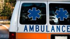 2 killed when special needs van rolls over in Monroe County