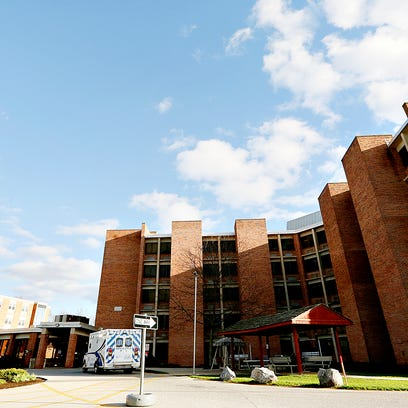EDITORIAL: County right to explore nursing home options