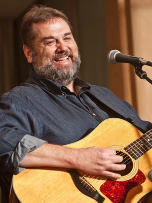 Don White and Matt Watroba (pictured) will perform this month to benefit Lost Voices.