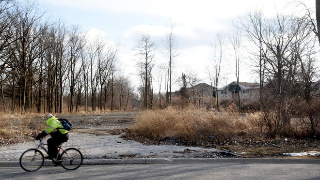 Viking Park, a 5-acre parcel of land located between Tecumseh St. and Viking Dr. in Dundee, will receive improvements as a result of grant funds awarded through the Michighan Department of Natural Resources.