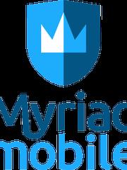 Myriad Mobile logo