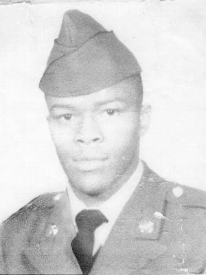 PFC Billy l. Miller, of Christiana, was killed Oct. 5, 1969 in Vietnam.