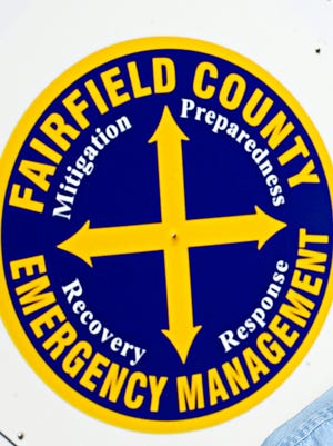 Fairfield County Emergency Management Agency