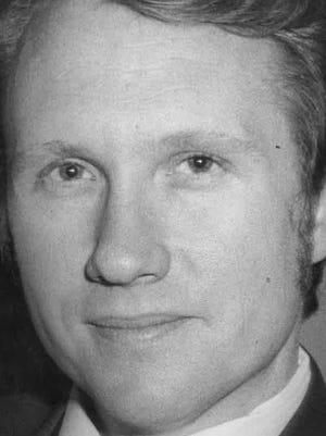 Harry Reid in 1974.