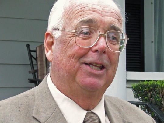 James E Hare