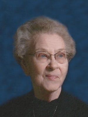 Mildred Hulseberg