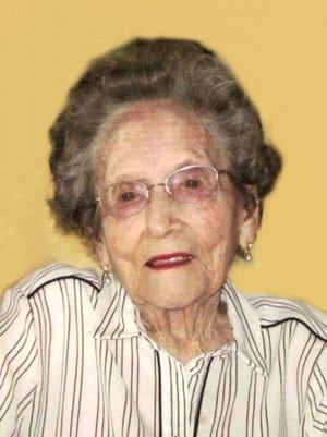 Leona Mae Feuerbach