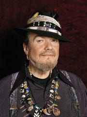 Dr. John & the Nite Trippers will be performing at the 30A Songwriters Festival along the scenic highway near Sandestin.