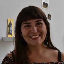 Printmaker Gabriella Banegas named Organ Mountains-Desert Peaks Artist in Residence