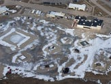 New evidence of groundwater pollution turning up near Lake Michigan at Tyco plant in Marinette