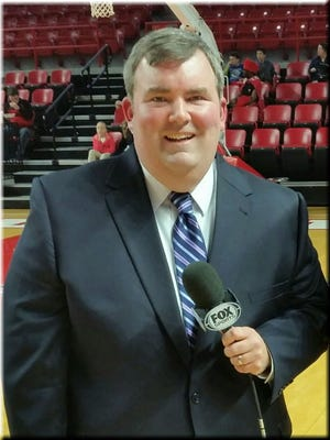 Mississippi State broadcaster Neil Price, a Morristown native, was inspired by former Tennessee broadcaster John Ward.