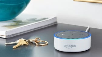 Alexa can help out when moms need an extra hand.