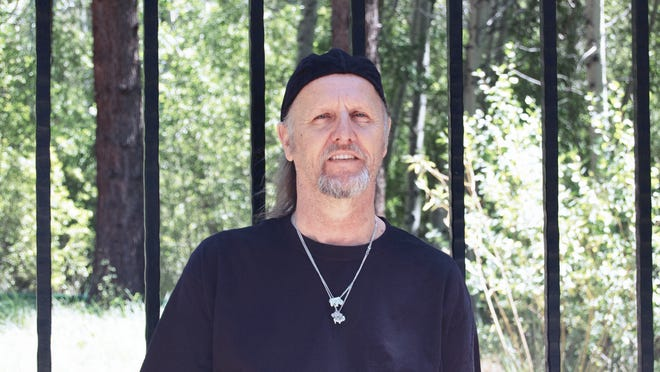 "Jimmy LaFave's 1988 cassette ""Highway Angels…Full Moon Rain"" is being released on CD and digitally for the first time this week."