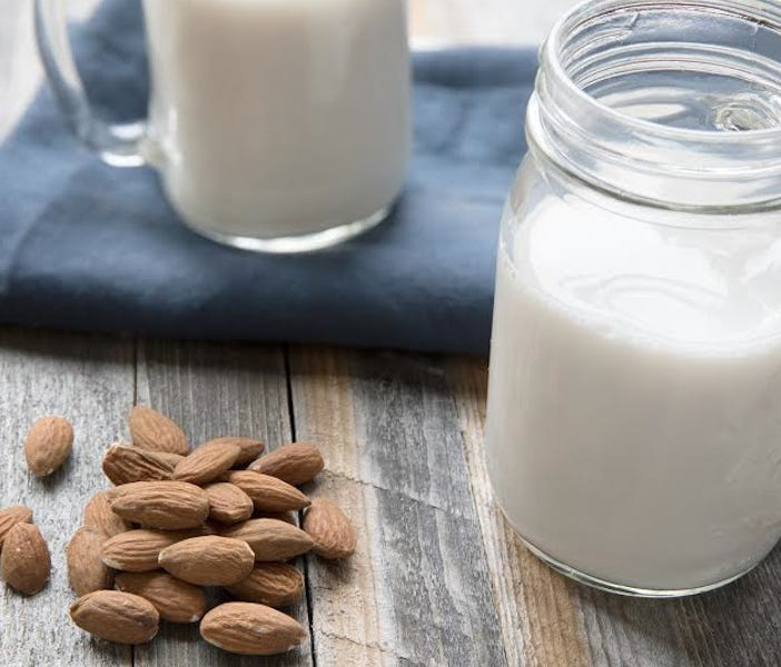 The definitive guide to alt-milks like almond, soy and even banana