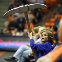 UTEP Miners end six-game skid by edging Charlotte in a thriller