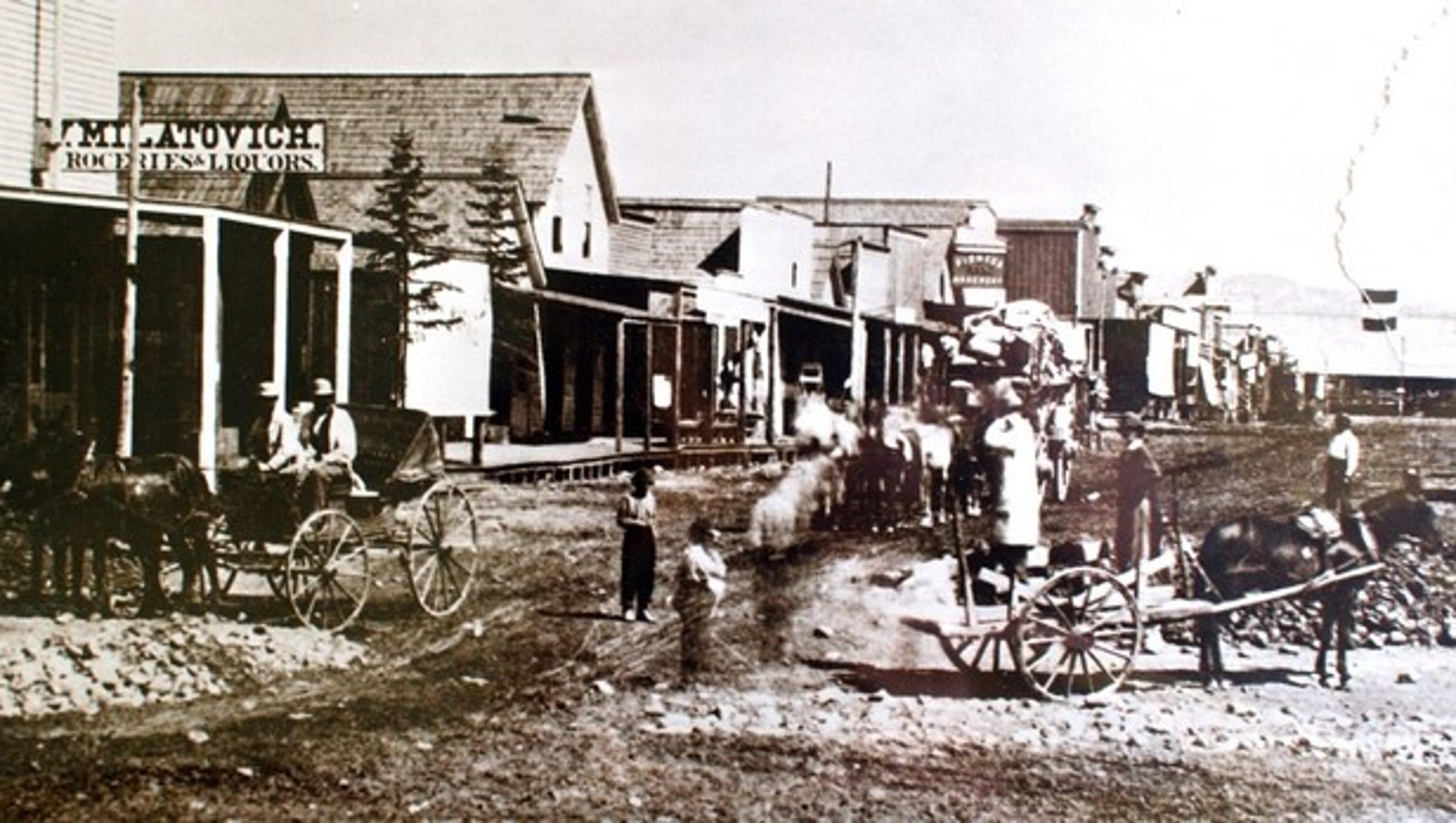 Photos: Vintage Reno