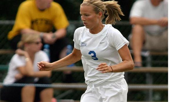 Asheville High alum Hillary McKay-Williams