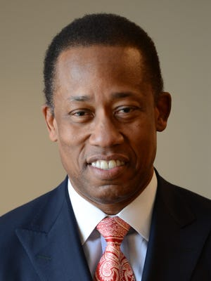 Chris Simmons, former chief diversity officer at PricewaterhouseCoopers.