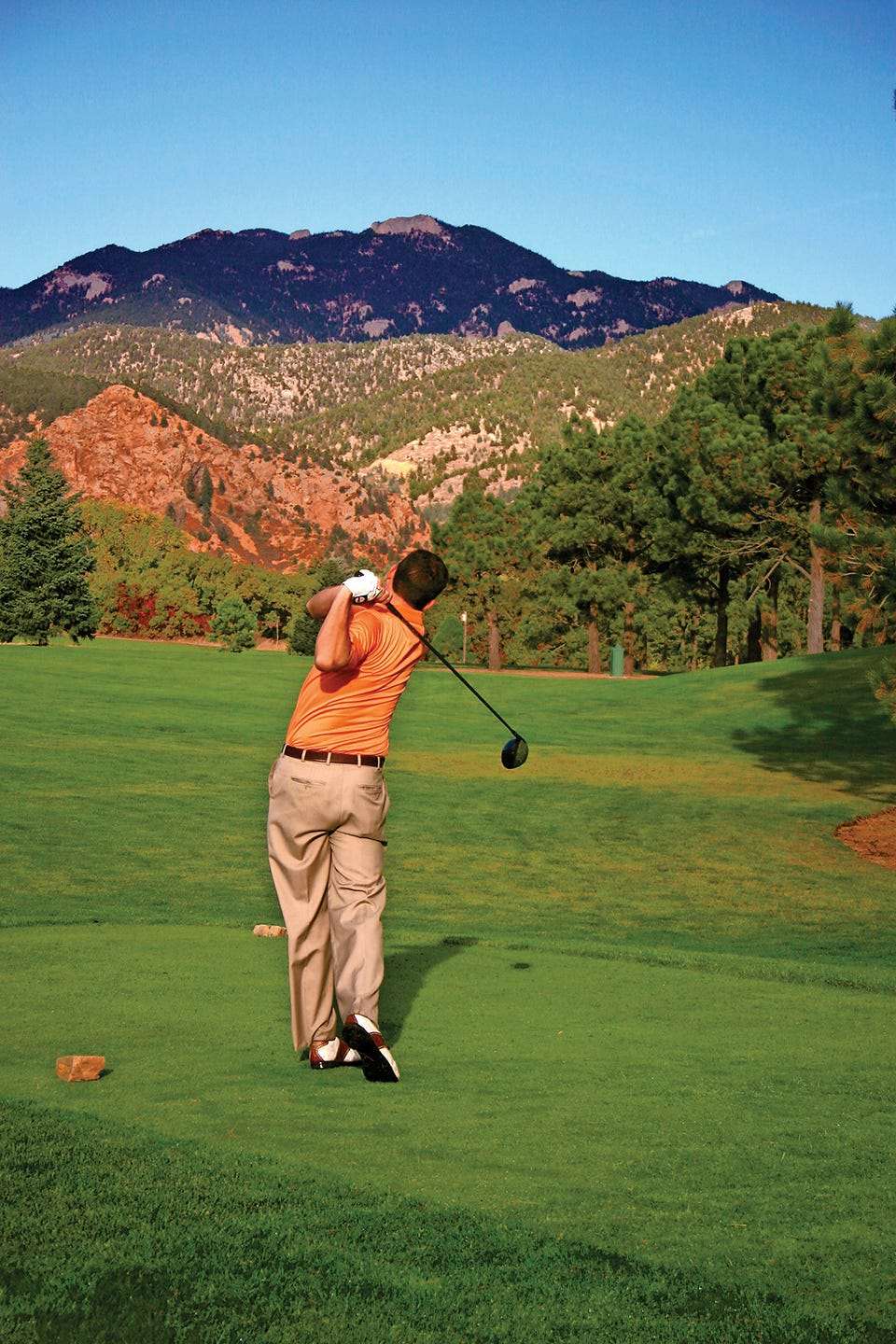 Discussion on this topic: How to Play Environmentally Friendly Golf, how-to-play-environmentally-friendly-golf/