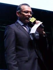 José Luis Higuera, directivo de Chivas, explicó que