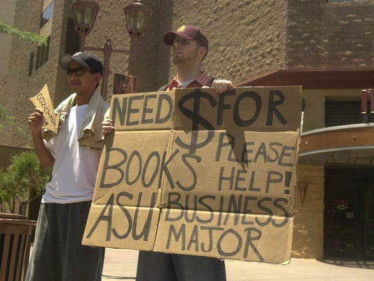 How affordable is ASU?