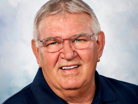 Bert Cunningham