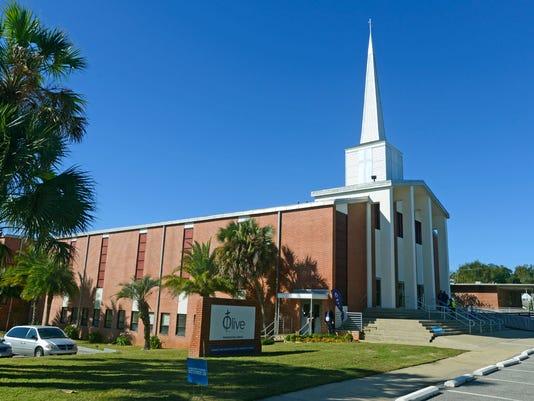 Olive Baptist Warrington 10