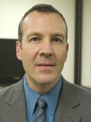 Stephen Guilliat