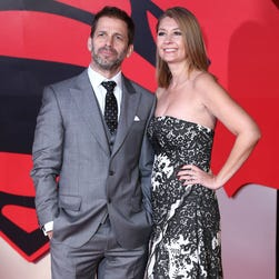 Zack Snyder steps away from 'Justice League' due to family tragedy