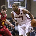 Mad Ants fire back to shock Force