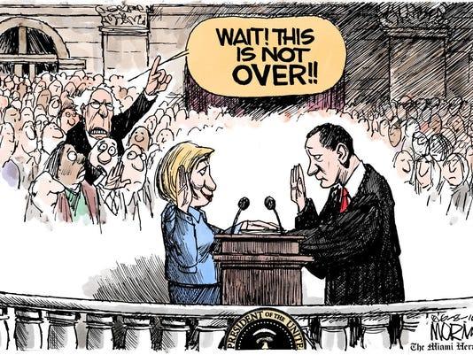 jm060816 COLOR Bernie Sanders Hillary Victory.jpg