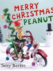 'Merry Christmas, Peanut!'