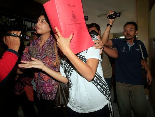 AP_Indonesia_US_Woman_Dead