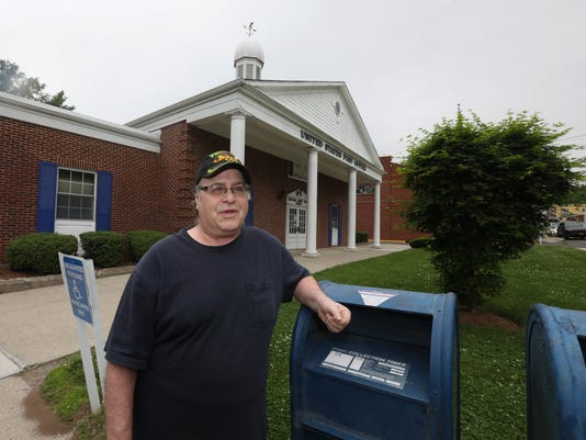 1 LEAD Tappan Post Office loses passport applications