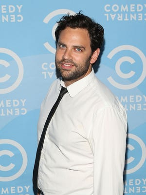 """Mesquite St. Comedy Club, 617 Mesquite St., will host comedian Barry Rothbart at 8 p.m. and 10 p.m. Friday, Aug. 11 and Saturday, Aug. 12. Named one of Variety magazine's """"10 Comics to Watch"""" in 2013, he currently plays Kevin on ABC's """"Downward Dog."""" Cost: $22.50. Information: 361-960-2573."""