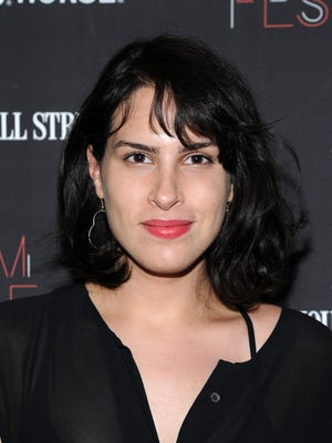 """Desiree Akhavan is director of """"Appropriate Behavior,"""" the final feature of Cinema Diverse Sunday night at the Camelot Theatres in Palm Springs."""